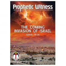 Prophetic Witness - February 2021