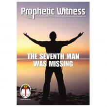 The Seventh Man Was Missing by Dr Alec Passmore